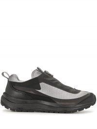 Gerafelde sneakers