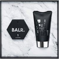 BALR. 1 Men Giftbox Edp Spray + Shower Gel