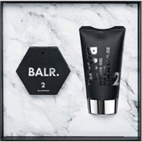 BALR. 2 Men Giftbox Edp Spray + Shower Gel