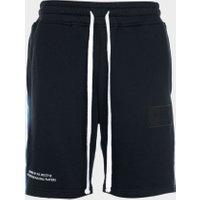LOAB Contrast Sweat Shorts Men