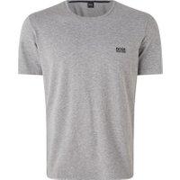 BOSS T-shirt van katoen