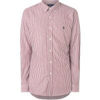 Ralph Lauren Slim fit overhemd met streepprint