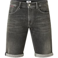 Tommy Hilfiger Ronnie slim fit korte broek van denim